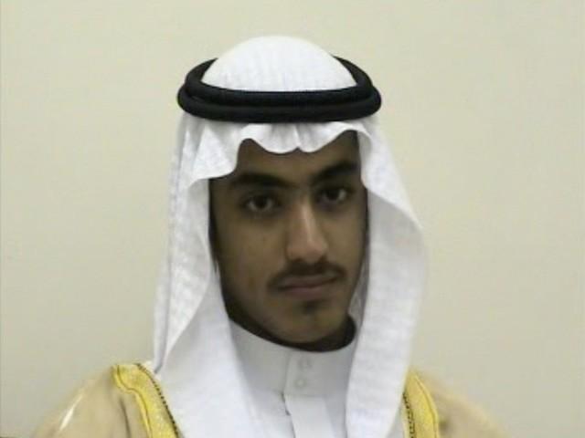 La mort d'Hamza, fils préféré d'Oussama Ben Laden, confirmée par Donald Trump