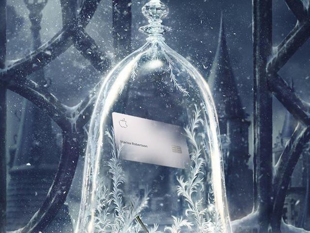 Apple Card : le «guide de nettoyage» amuse beaucoup les internautes