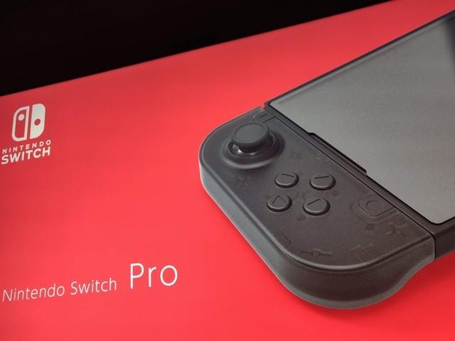 Une Nintendo Switch Pro 4K devrait sortir au milieu de l'année 2020