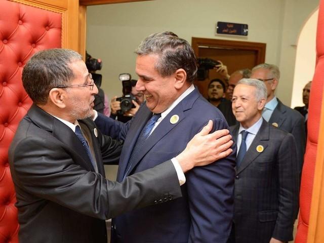 Au Maroc, la majorité gouvernementale ne tient plus qu'à un fil