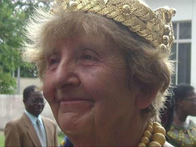 Claude-Hélène Perrot, historienne de l'Afrique, est morte