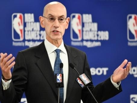 "Hong Kong: la presse chinoise fustige la ""volte-face"" de la NBA"