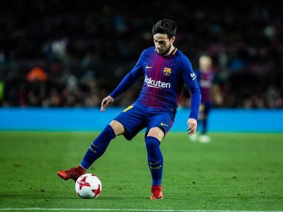 Foot - Transferts - José Arnaiz quitte le Barça pour Leganés