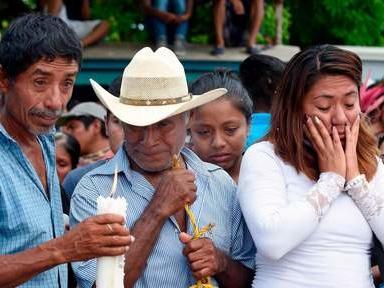 Le bilan de l'accident d'hélicoptère passe à 14 morts