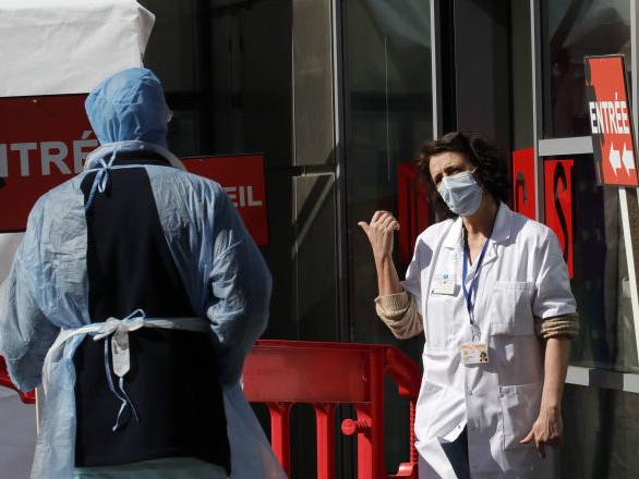 Covid-19: la France a enregistré 509 nouveaux décès en 24 heures