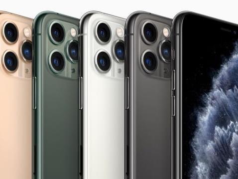 iPhone 12: un Face ID et une mise au point améliorés
