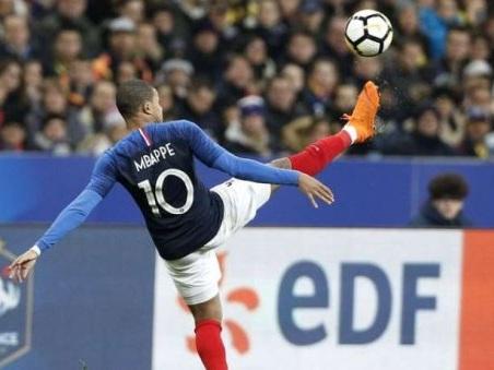 Paul Bernardoni veut Kylian Mbappé aux JO 2020
