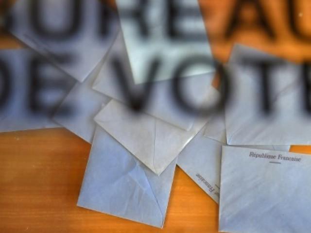 Législatives: ce qu'il faut savoir sur le scrutin