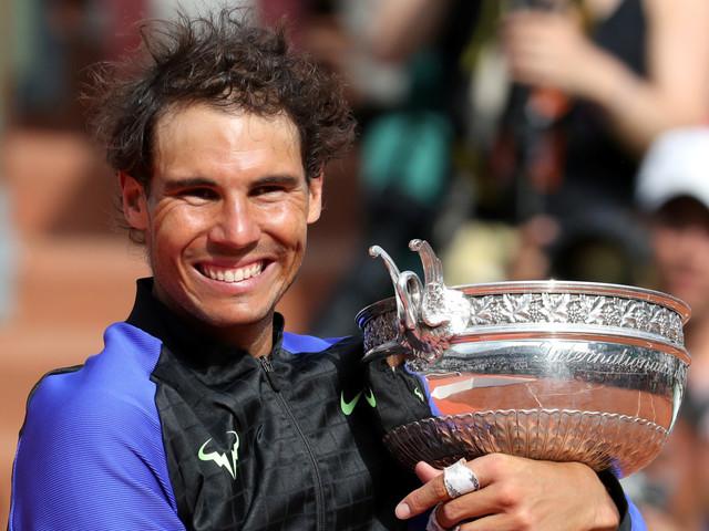 Roland-Garros: Rafael Nadal remporte son 10e titre