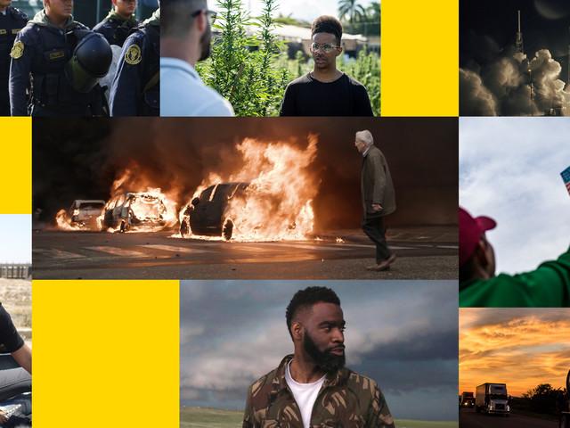 Vice TV annonce le lancement de Vice News Tonight dés demain à 23h