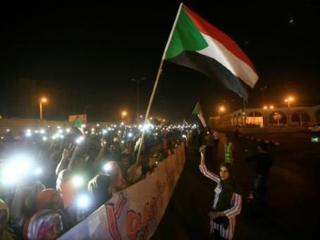 Soudan: reprise du dialogue sur la composition de l'instance de transition