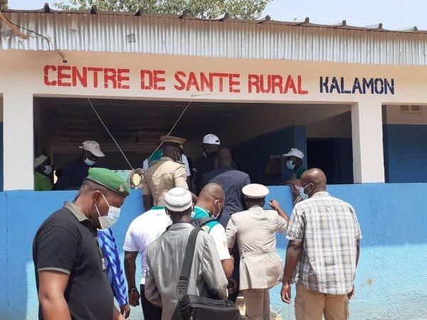 Début de réponse de l'Etat ivoirien à la vulnérabilité de ses frontières