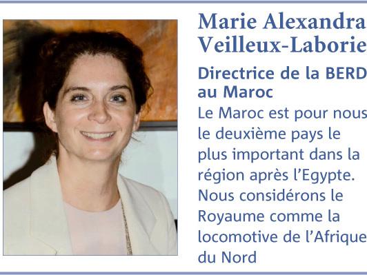 «La BERD prépare sa nouvelle stratégie régionale»