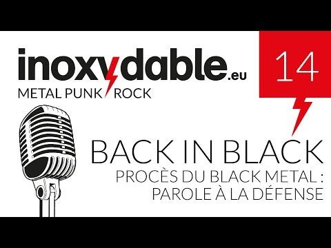 Inoxydable a sorti un nouveau podcast, consacré au Black Metal et à la spiritualité.