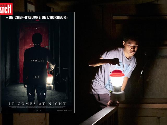 """""""It Comes At Night"""", le réalisateur donne sa vérité sur le film"""