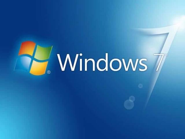 Windows 7 : le système d'exploitation bientôt libre de droit ?