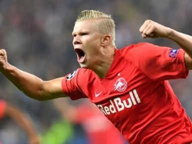 Allemagne: le prodige norvégien Haaland s'engage avec Dortmund jusqu'en 2024