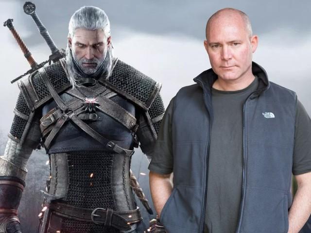 The Witcher : quand la voix de Geralt de Riv dans les jeux nous donne son avis sur la série
