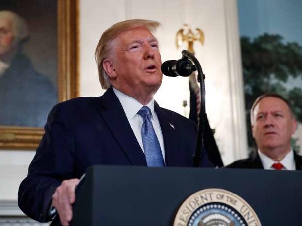 Jeffrey Hawkins: «Les diplomates américains victimes de l'administration Trump»