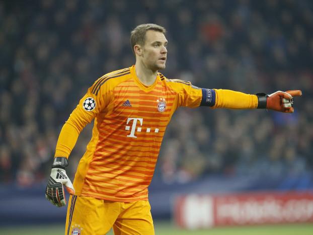 Bayern Munich : vers une prolongation de Neuer jusqu'en 2023