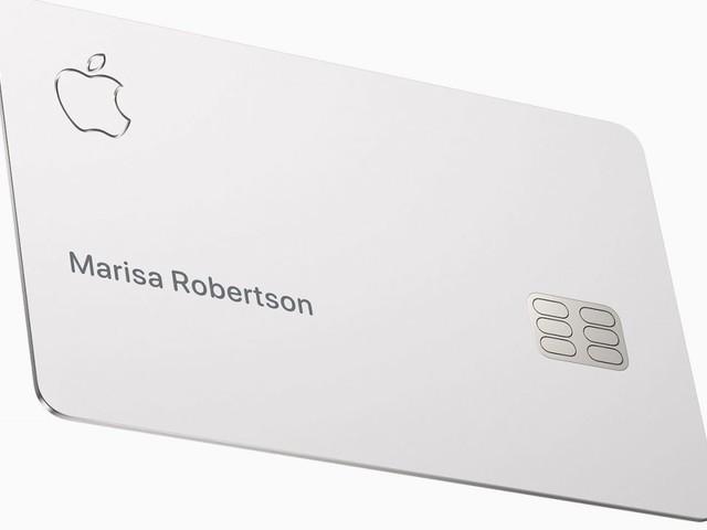 Steve Jobs avait déjà pensé au concept de l'Apple Card en 2004