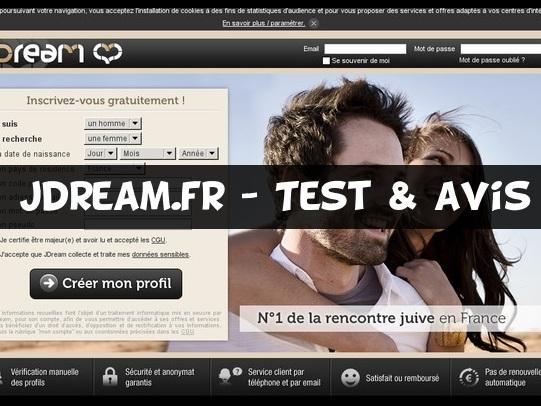 JDream.fr – Test & Avis