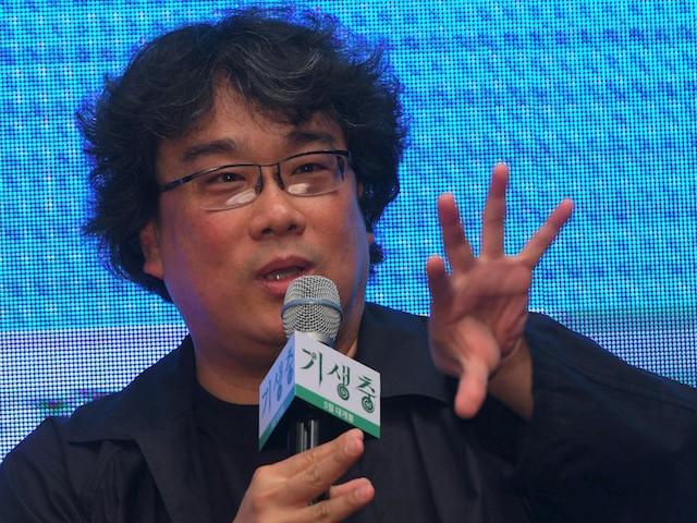 """""""Parasite"""" de Bong Joon-Ho : le choc politique du festival"""