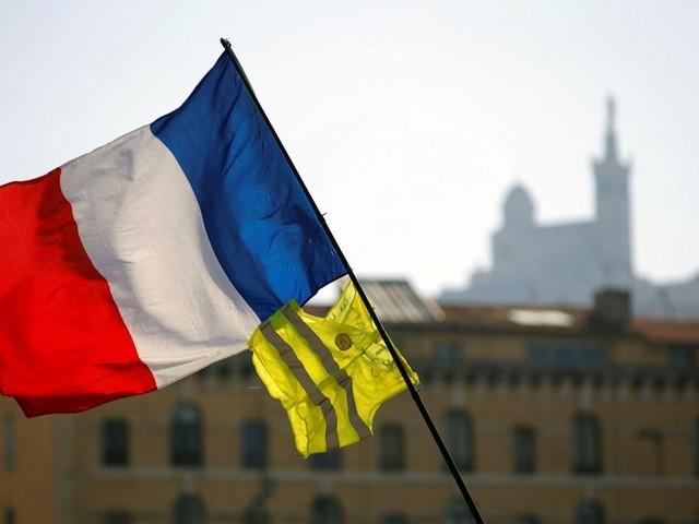 France: Pause partielle de la baisse de l'impôt sur les sociétés