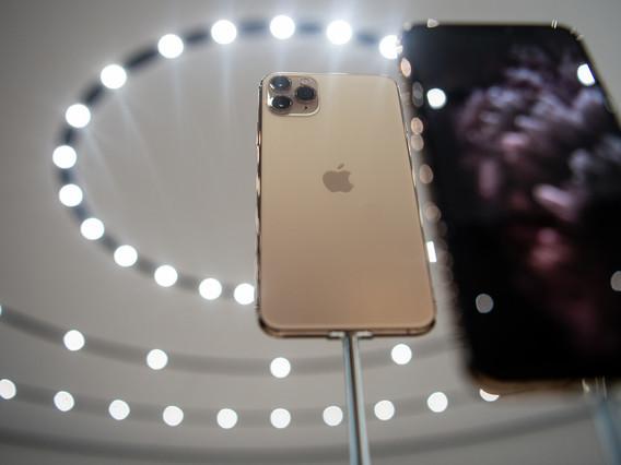 Trois iPhone et deux plateformes de divertissement: voici les principales annonces d'Apple