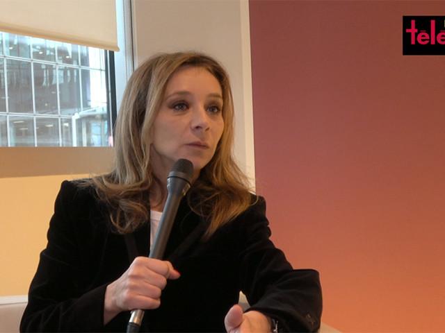 Sylvie Testud/ «Peur sur le lac»: «Quand le déguisement devient trop important, je peux ne plus y croire»