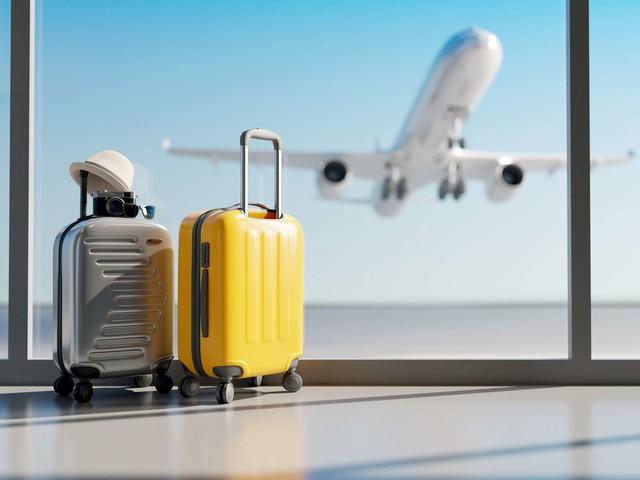 Air France teste des véhicules autonomes pour transporter les bagages