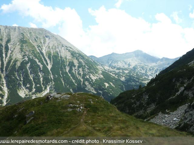 Bulgarie : Météo et climat
