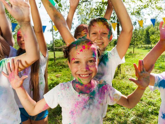 Salon Kids World & Family, une mine d'informations pour les parents