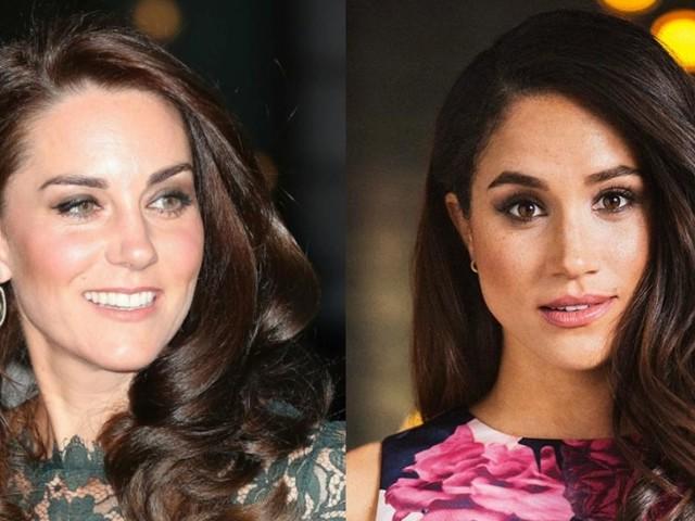 Kate Middleton et Meghan Markle bientôt réunis, découvrez quel sera leur premier événement officiel entre filles