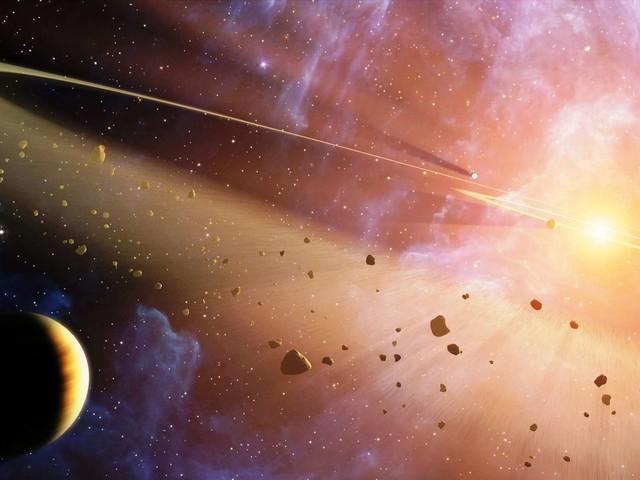 Naissance des planètes : faut-il revoir la théorie de leur formation ?