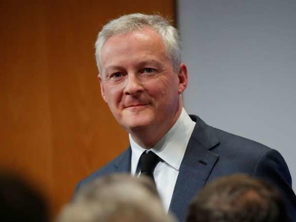 «Taxe GAFA»: Bruno Le Maire tente de mettre la pression sur les Etats-Unis