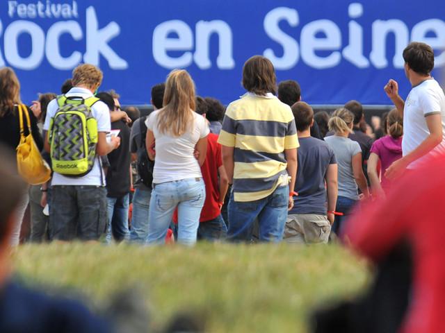 """Le festival Rock en Seine pourrait être """"retransmis en prime time"""" à la télévision, selon son président"""