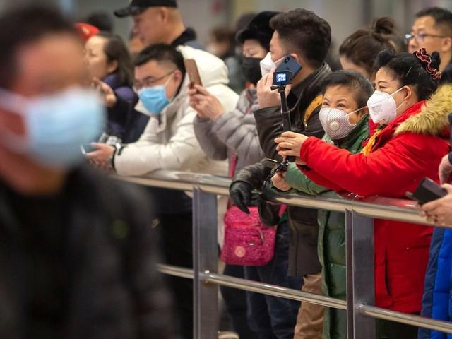 Le nouveau coronavirus fait 41 morts en Chine, plus de 1000 cas recensés