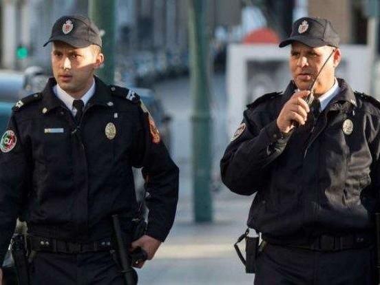 Maroc: un Algérien arrêté dans un hôtel à Casablanca