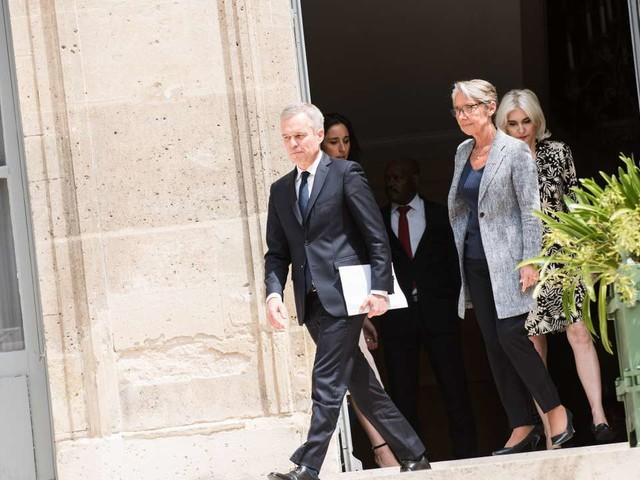 «François de Rugy a été pris en flagrant délit de contradiction»