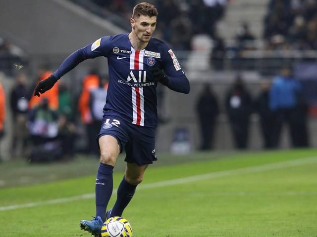 Dortmund veut faire payer le PSG pour un retour de Thomas Meunier