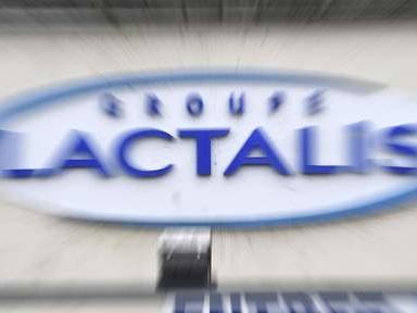 Scandale Lactalis: un cas avéré de salmonellose en Espagne