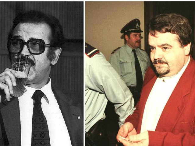 Meurtre d'André Cools: le parquet de Liège demande l'extradition de Cosimo Solazzo
