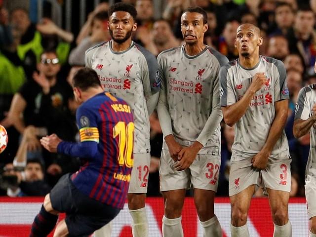 Messi révèle son secret sur coup franc