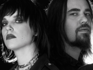 Halestorm reprend son rock en main