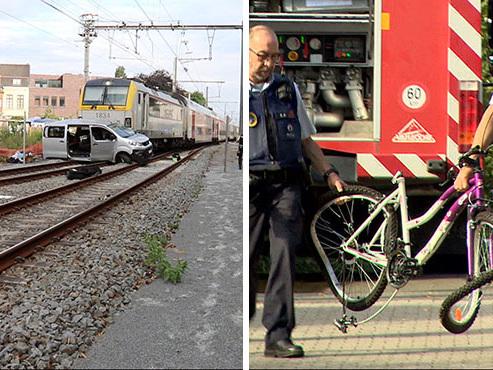 Toujours plus d'accidents aux passages à niveaux: Infrabel dresse le portrait des principaux fautifs