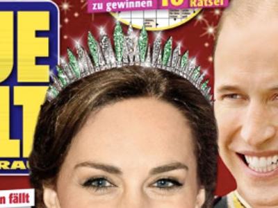 Prince William, fardeau, prison, détruit par une confidence de Kate Middleton