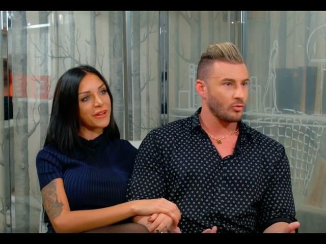 Julia Paredes de retour avec son ex : le couple veut un deuxième bébé