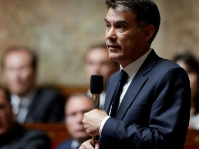 Assemblée: Faure (PS) pointe des renoncements de la majorité