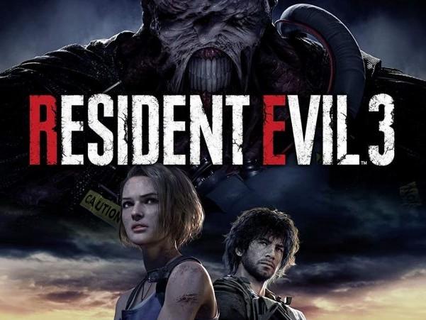 Cloud : après Control et Hitman 3, Resident Evil 3 Remake pourrait arriver sur Switch